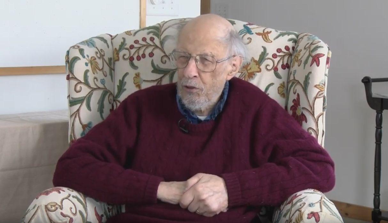 Muere Fernando Corbató, el padre de las contraseñas de computadoras