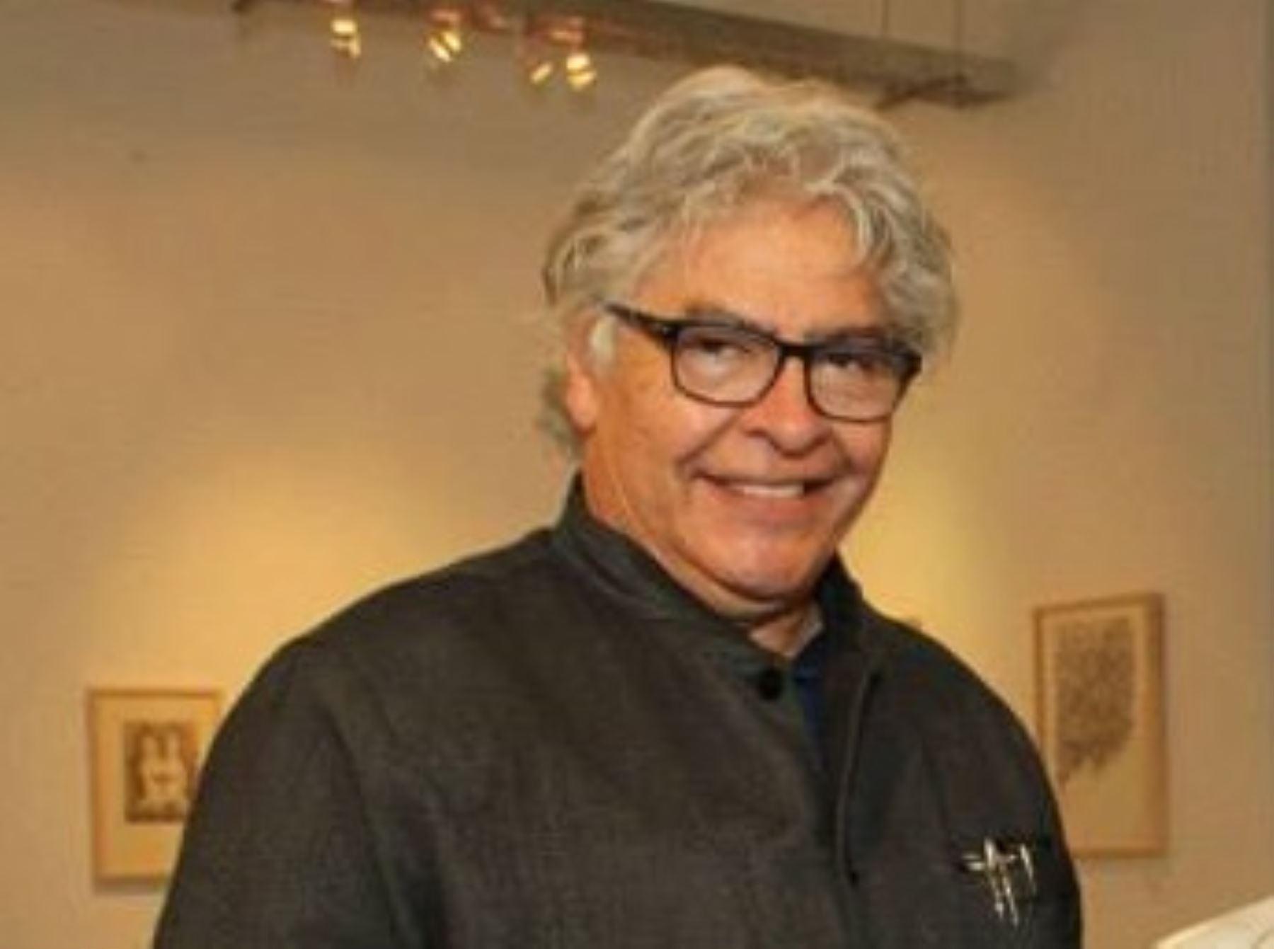 Escultor mexicano donará monumental obra a Lima por el Bicentenario del Perú