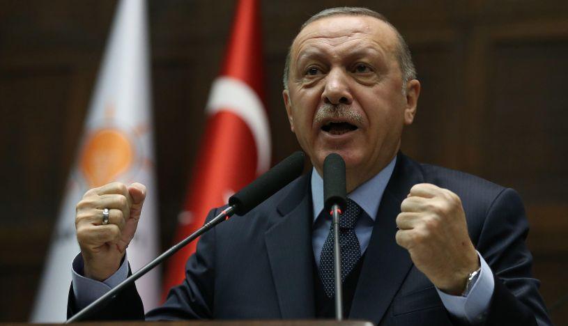 Turquía acusa a la Unión Europea de querer derribar el gobierno de Maduro
