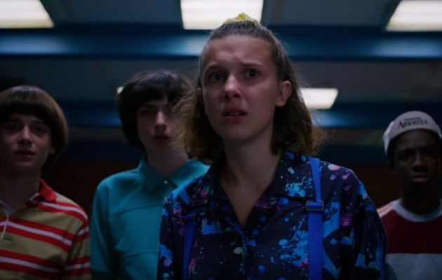 Stranger Things temporada 3: ¿tiene escena post-créditos?