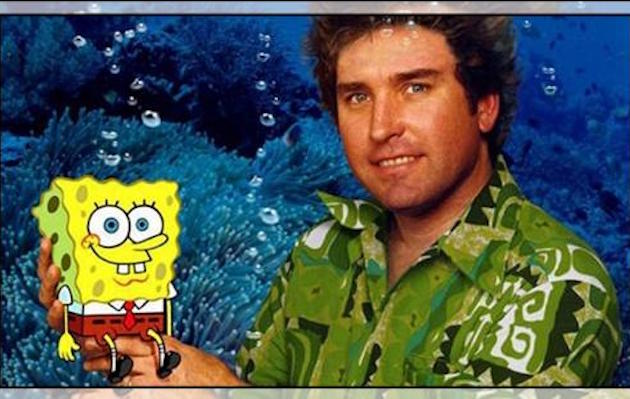 Stephen Hillenburg, creador de Bob Esponja, falleció a los 57 años