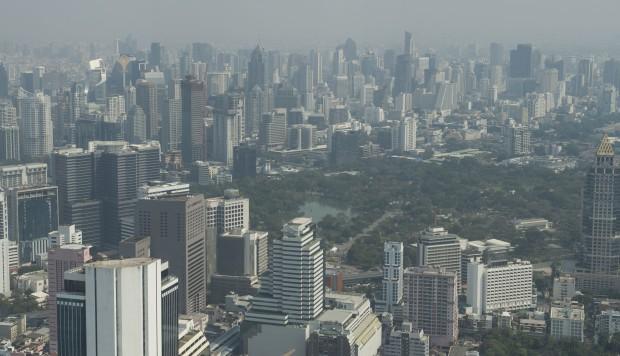Tailandia: Contaminación obliga a cerrar más de 400 escuelas en Bangkok