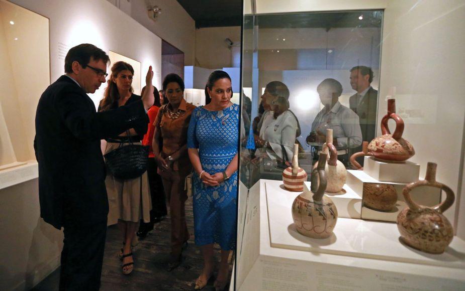 El mejor museo de Sudamérica está en Lima