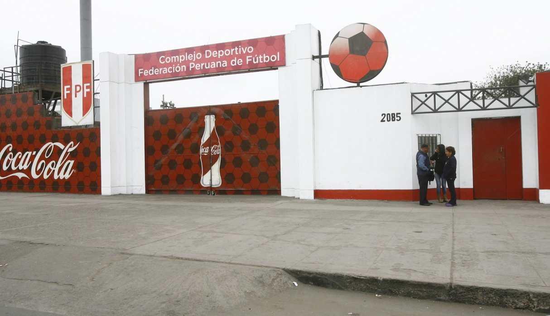 Federación Peruana de Fútbol expresó a FIFA el interés de organizar Mundial sub 20 en el 2021