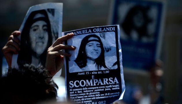Vaticano abrirá las tumbas de dos princesas para buscar a Emanuela Orlandi