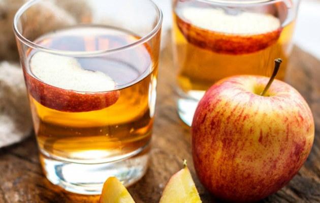 Poderoso jugo de linaza y manzana para lograr un abdomen plano y mejorar la digestión