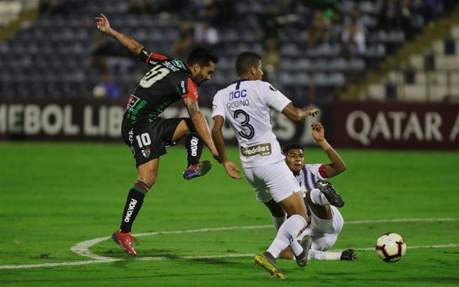 Alianza Lima volvió a perder en Libertadores y terminó el torneo con solo un punto