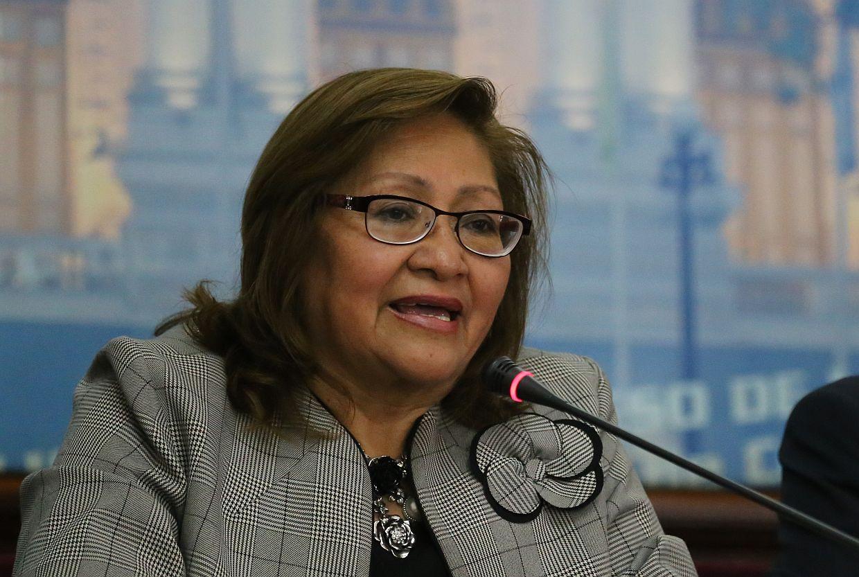Choquehuanca: De ninguna manera hemos intervenido en caso Daniel Salaverry