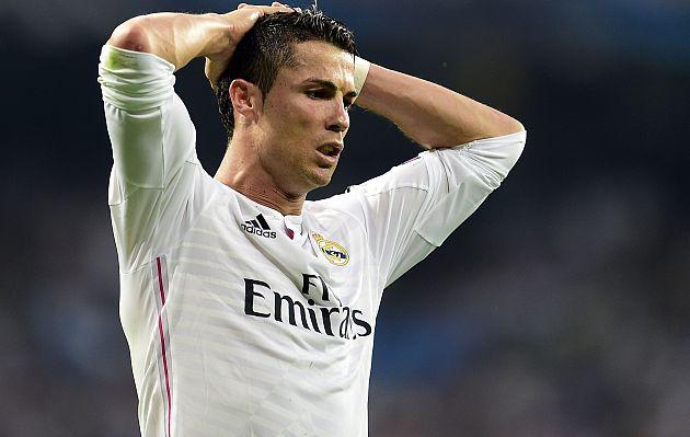 Cristiano Ronaldo: Revelan su nuevo millonario sueldo