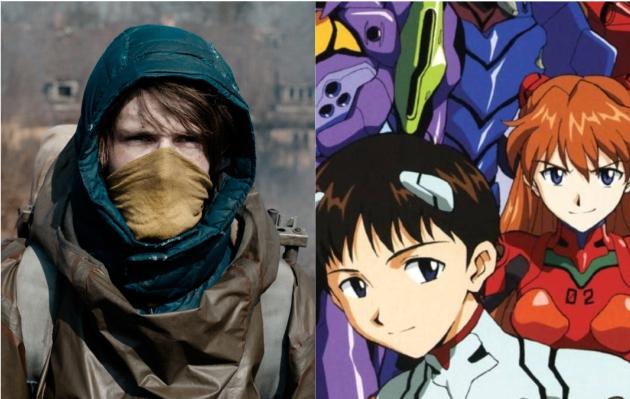 Netflix estrena la segunda temporada de 'Dark' y el anime 'Evangelion'