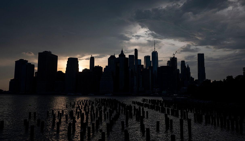 Estados Unidos: Indignación en Nueva York por apagón en medio de ola de calor | FOTOS