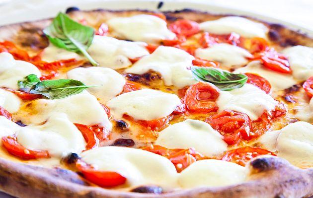 La pizza napolitana podría convertirse en patrimonio de la UNESCO