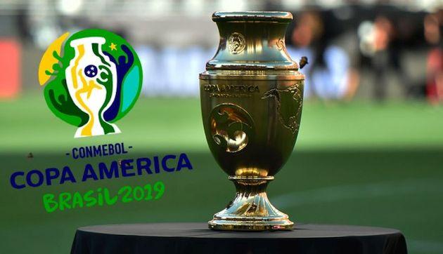 Copa América: al rededor de 30,000 peruanos estarán presentes en Brasil