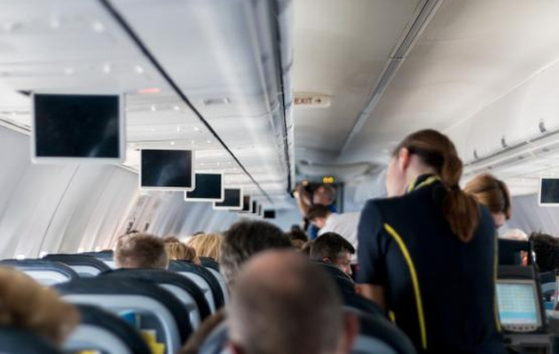 '8 mitos y verdades sobre los aviones', por Melissa Crovetto | The Wanderlust Chick