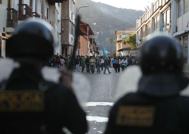 Hoy se abre nuevo diálogo en Cajamarca
