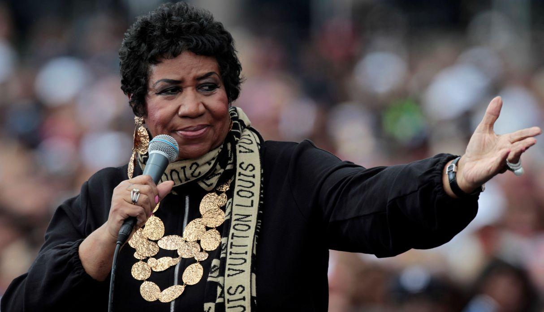 Aretha Franklin gana un Premio Pulitzer póstumo | FOTOS