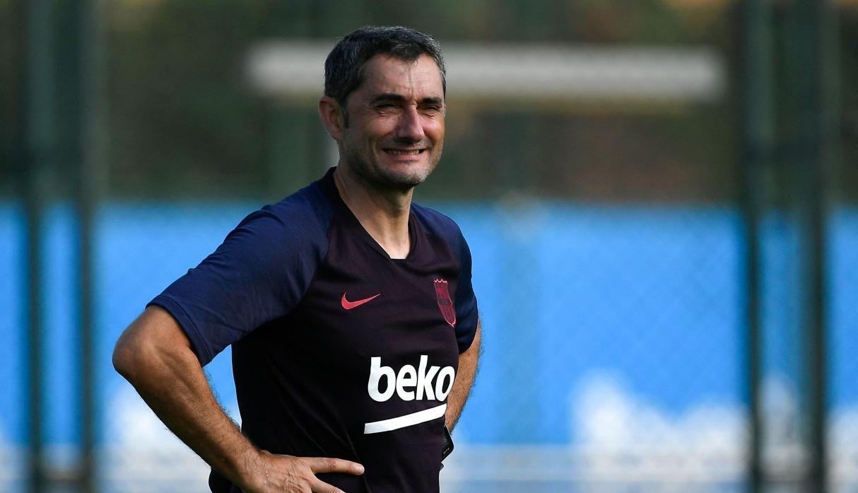 Barcelona oficializó la recompra de un defensor para la siguiente temporada
