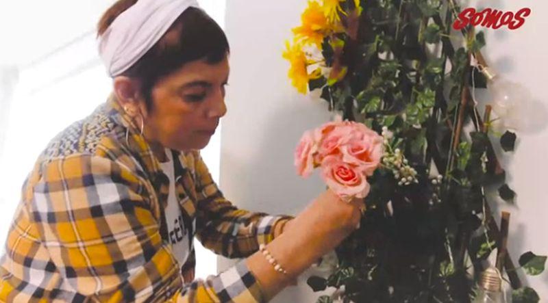 La peruana que se enfrentó al cáncer tres veces
