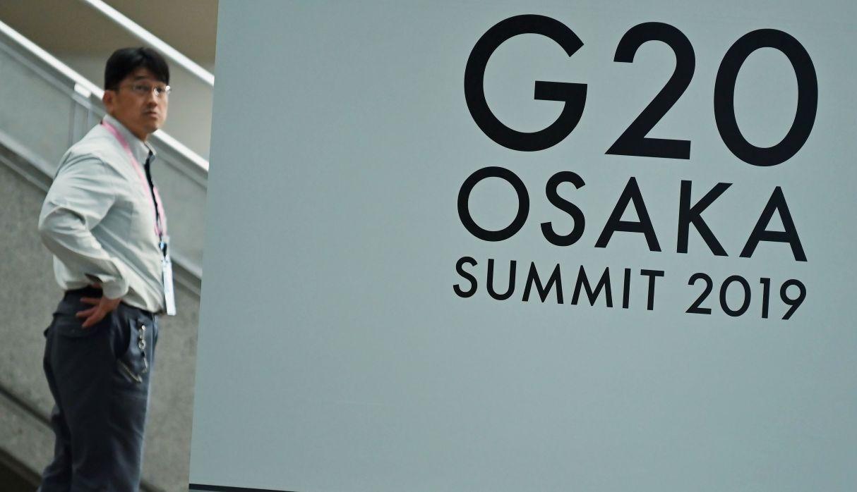 ¿Cuáles son los temas más candentes de la cumbre del G20 en Japón?