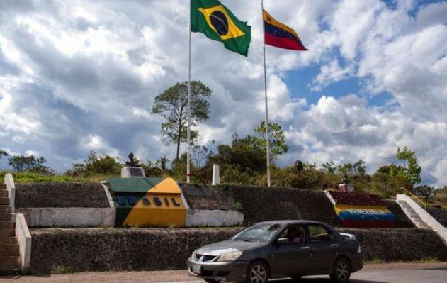 Más de 14 mil venezolanos obtuvieron permisos de trabajo en frontera con Brasil