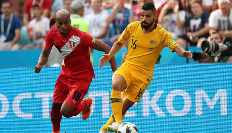 Copa América 2020: Australia y Catar serían las selecciones invitadas a la competencia