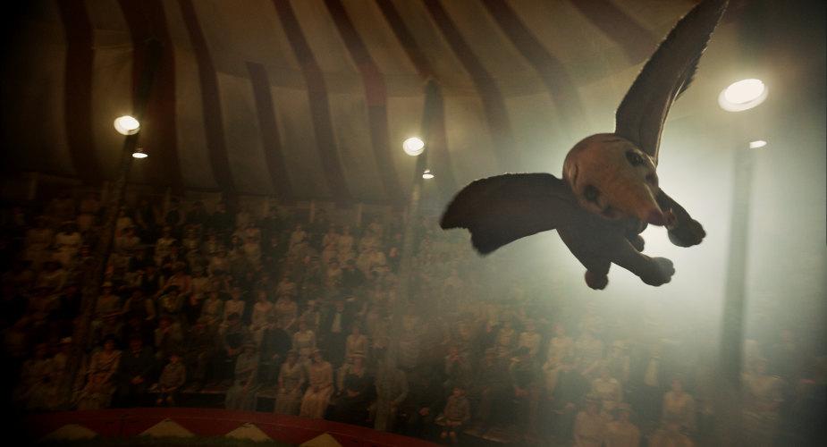 Dumbo, la gran aventura de Disney se estrena en Perú este 28 de marzo