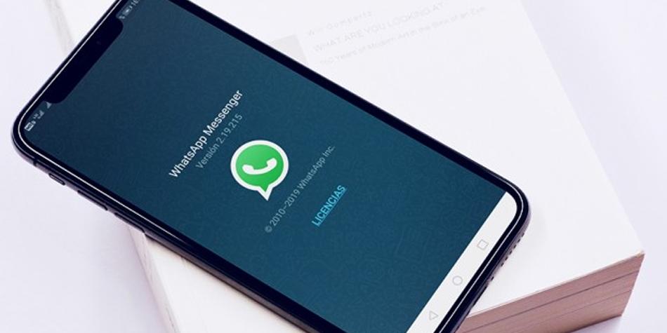 El objetivo de WhatsApp es acabar con la pedofilia que se difunde en la aplicación. Las cuentas serán evaluadas por la misma empresa. (Foto: WhatsApp)