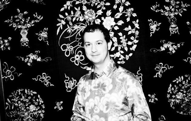 Matías Duarte, el diseñador detrás de Android