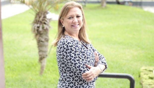 María Isabel León fue elegida como presidenta de la Confiep