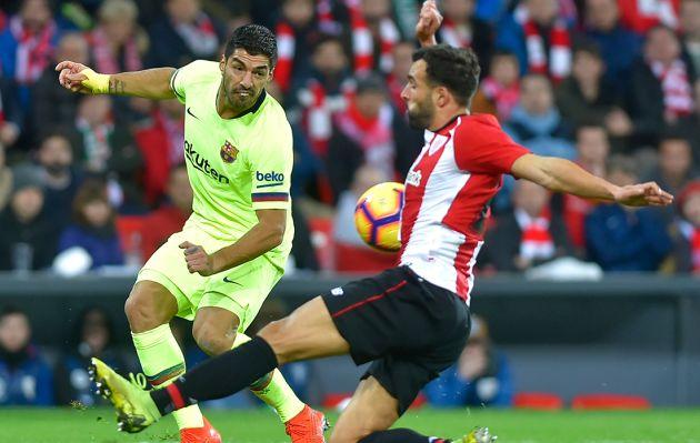 Barcelona vs. Athletic de Bilbao en San Mamés sería el partido inaugural de LaLiga 2019-20