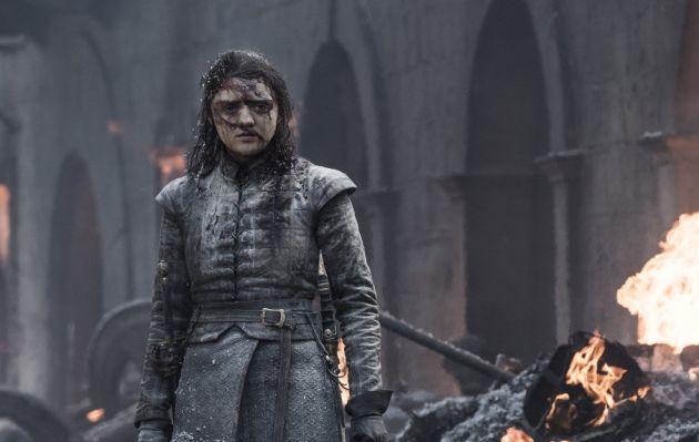 'Game of Thrones': ¿cuál será el rol clave de Arya Stark en el final?