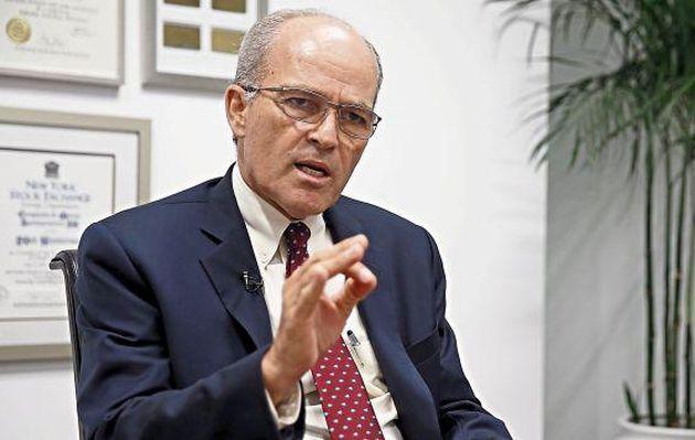 Roque Benavides afirma que colaborarán con investigación fiscal de Fuerza 2011
