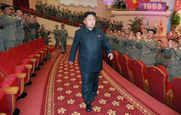 """Corea del Norte confirma que Kim Jong-Un padece """"malestar"""""""