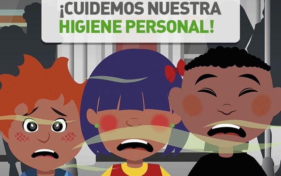 Metro de Lima pide 'buena higiene personal' a sus usuarios por incremento del calor