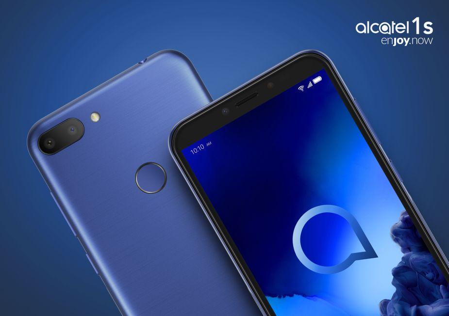 Mobile World Congress: presentan nuevos dispositivos de la Serie Alcatel 3 y 1