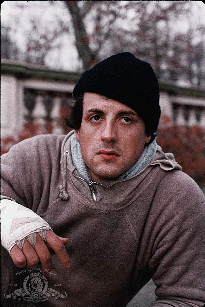 Rocky Balboa interpretado por Sylvester Stallone (Foto: Metro-Goldwyn-Mayer Studios Inc.)