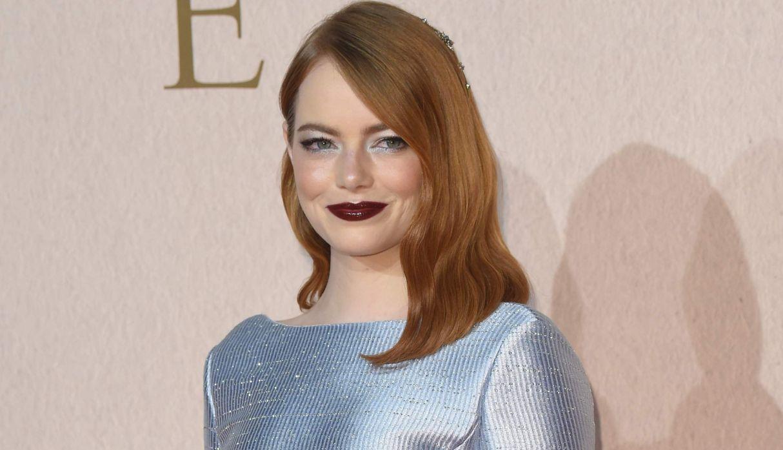 Emma Stone está en negociaciones para incorporarse al elenco de la película 'Babylon' | FOTOS