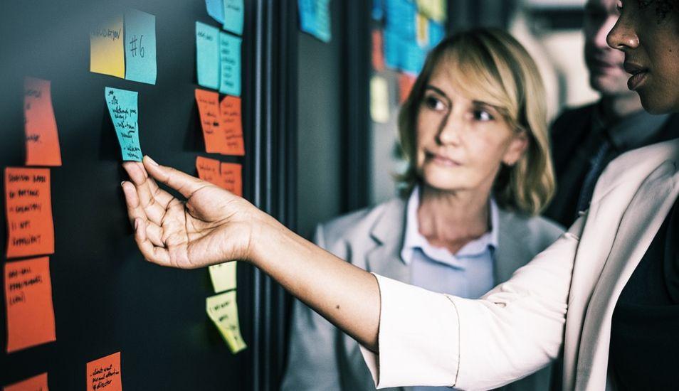 Entre las habilidades que más destacan están el trabajo en equipo y liderazgo. (Foto: Pixabay)