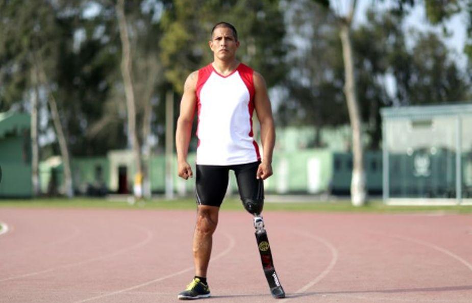 Juegos Paralímpicos: Estos son nuestros representantes