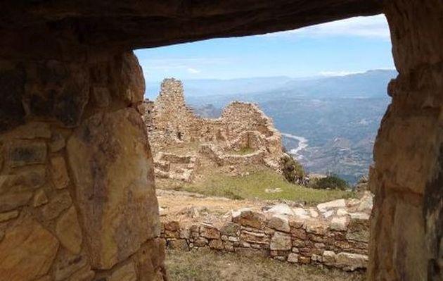 Postularán a Marcahuamachuco como Patrimonio Mundial de Unesco