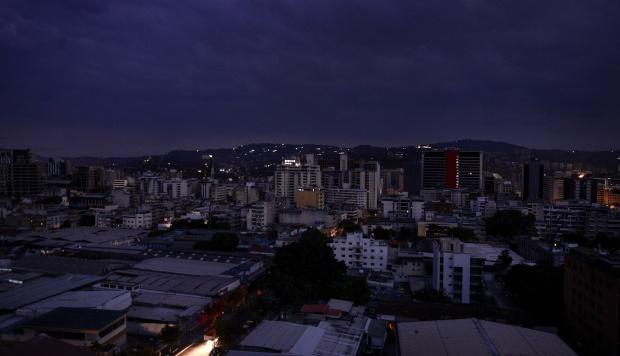 Venezuela: Una década de apagones que empezaron en el gobierno de Chávez