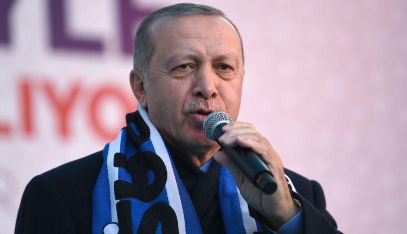 Australia convoca al embajador de Turquía por comentarios ofensivos de Erdogan