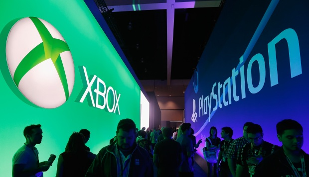 Sony y Microsoft se unen para desarrollar servicios de videojuegos en la red
