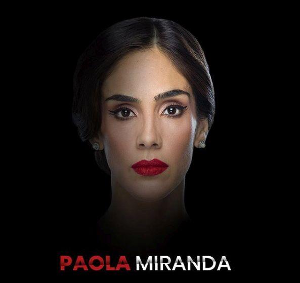 Paola Miranda obligará a su hermana Paulina Doria ha llevar su vida para que ella pueda escapar (Foto: televisa)