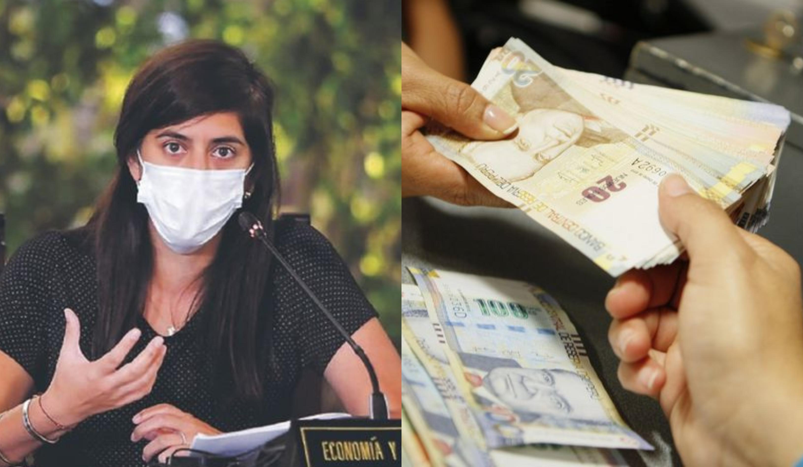 Ministerio de Economía | Reactiva Perú: ¿qué son las garantías ...