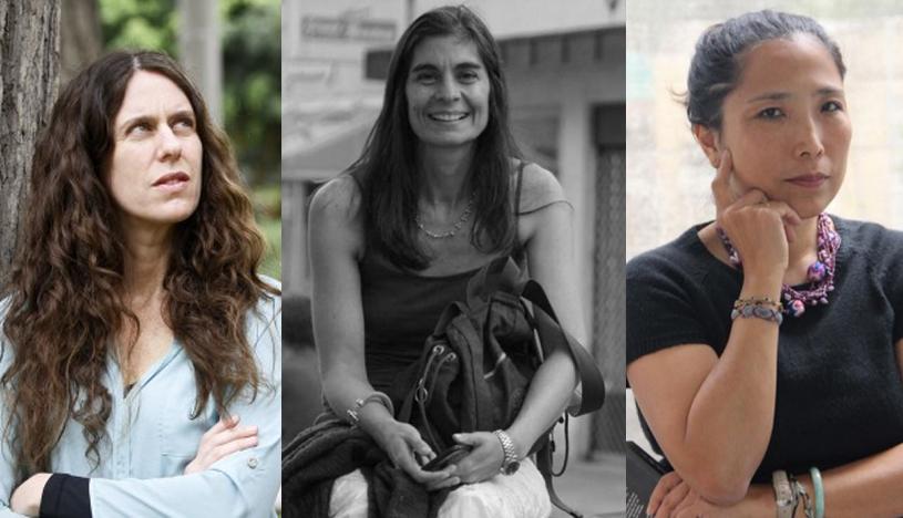 FIL Lima 2019: 14 escritoras peruanas que debes buscar en la Feria | FOTOS