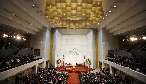 Ley de identidad de género enfrenta último escollo en Congreso de Chile