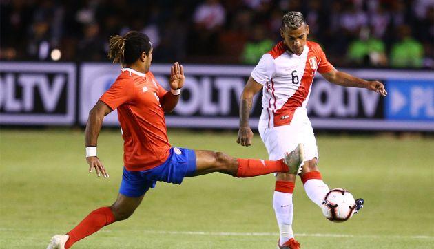 Perú vs. Costa Rica: las casas de apuestas ya tienen su favorito para el amistoso en el Monumental