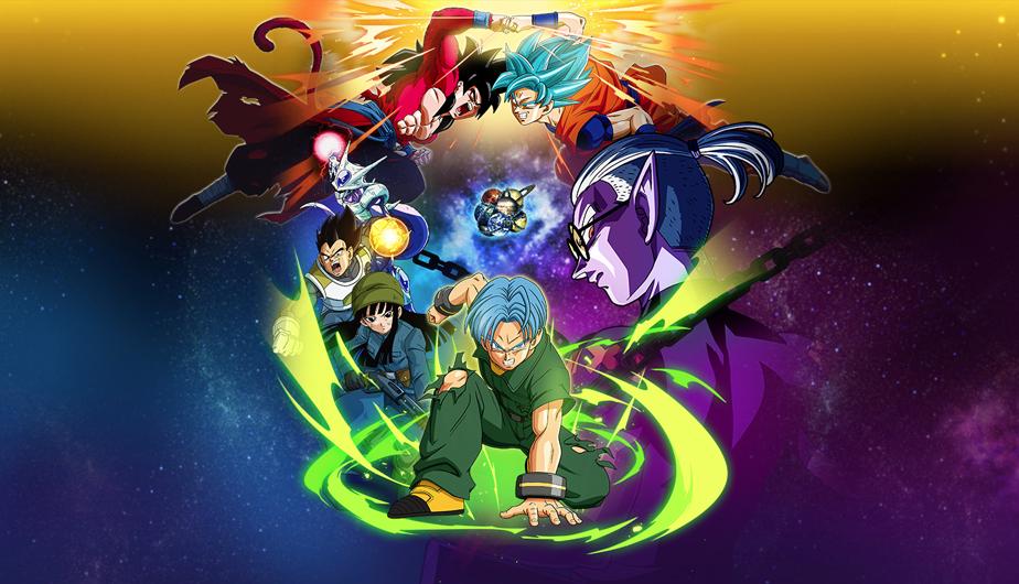 Dragon Ball Heroes: todos los capítulos del nuevo anime de Gokú