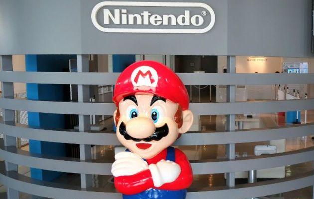 Nintendo paga sueldos de alrededor de US$ 80.000 a sus trabajadores por jornadas de menos de 8 horas